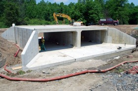 Chenango County Box Culverts