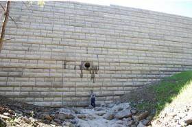 Rte. 15 Watson Creek to Presho.