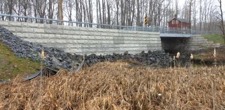 Bull Mill Bridge