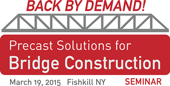 Precast Solutions for Bridge Construction Event