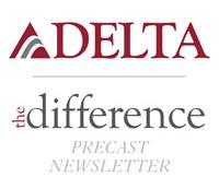 Delta – May 2015 Precast Newsletter