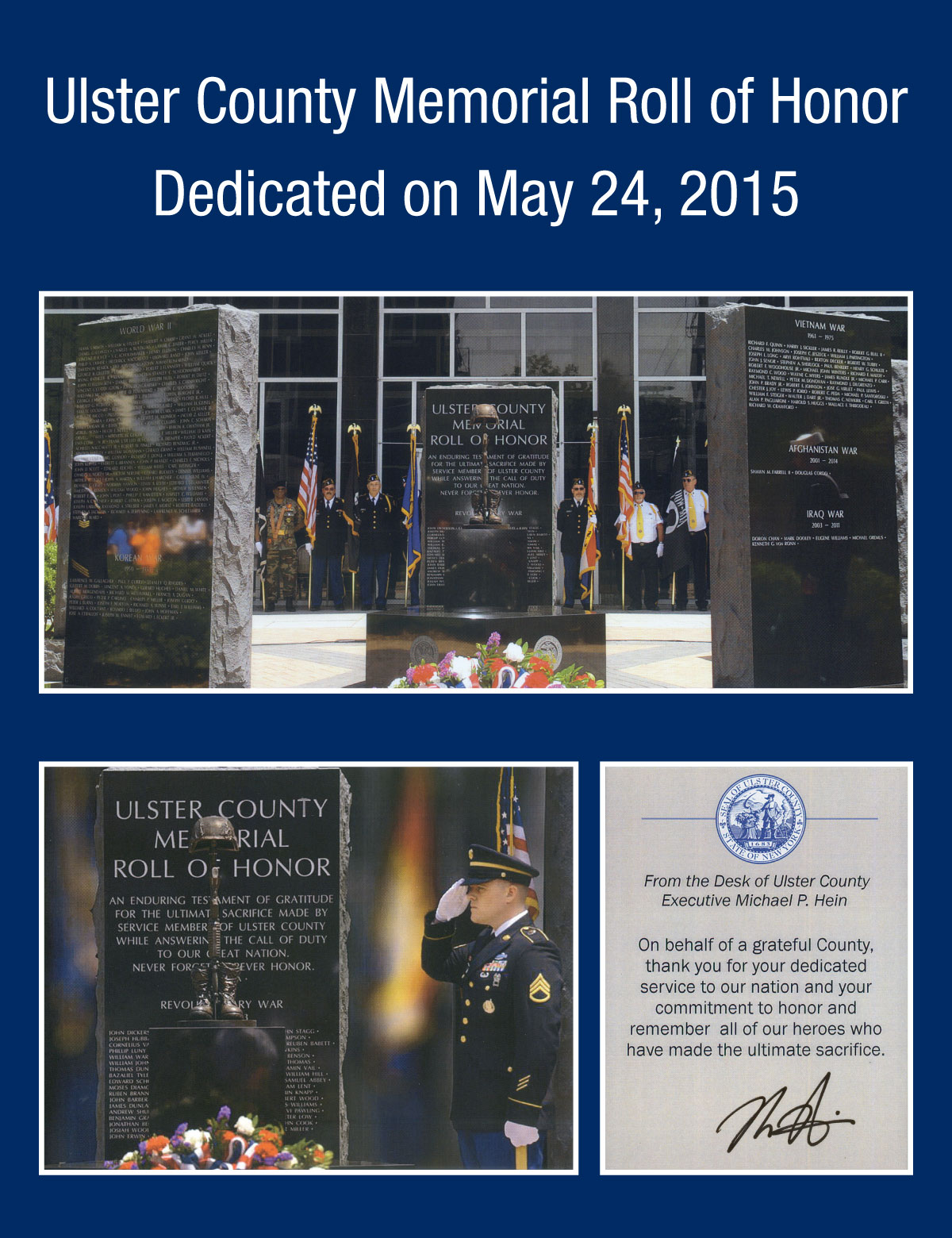 Ulster-County-Memorial-Roll-of-Honor