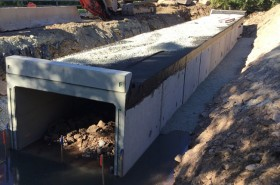 Culvert Replacement for Big Pond Road in Hardenburgh, NY